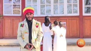 Ebs Muzika Regae&Afro Beats Adwa Special for youtube
