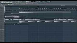 Alice Dj - Better Off Alone ( Emre Başkan FL Studio Remake) Free Flp