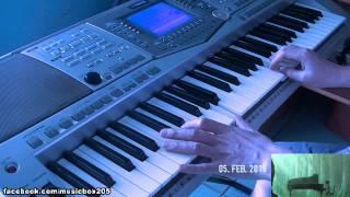 Cô bé mùa đông Piano - Bi Kun