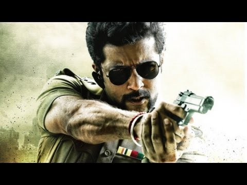Singam 2 Preview Cut - Suriya In Singam 2 - Preview Cut Video video