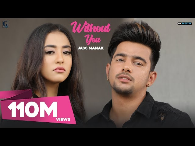 Without You : Jass Manak (Official Video) Satti Dhillon | Latest Punjabi Songs 2018 | Geet MP3 thumbnail