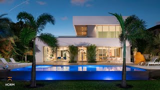 Lavish Home, Miami