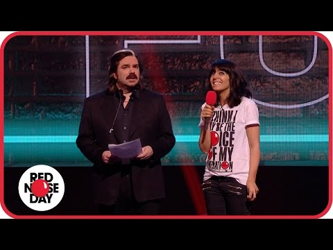 Toast of London skit by Matt Berry