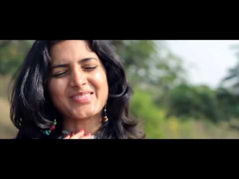 Nee Navvullo   Telugu Music Video HD   YouTube