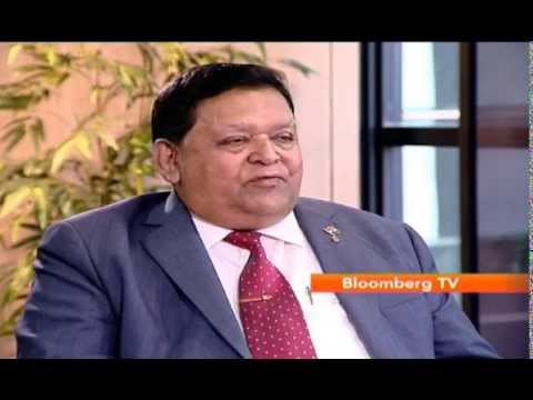 Inside India's Best Known Companies - L&T - AM Naik - Company Restructuring (2/3)
