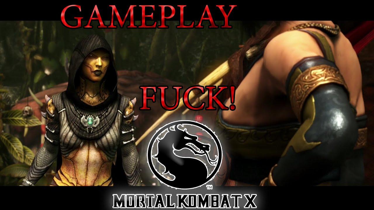 Pic mortal kombat xxx archive erotic scene