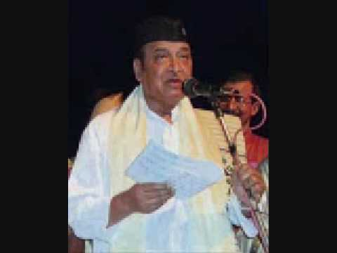 Bhupen Hazarika - We Are In The Same Boat Brother.... video