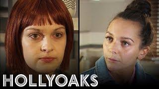 Hollyoaks: Cleo's Suspicions