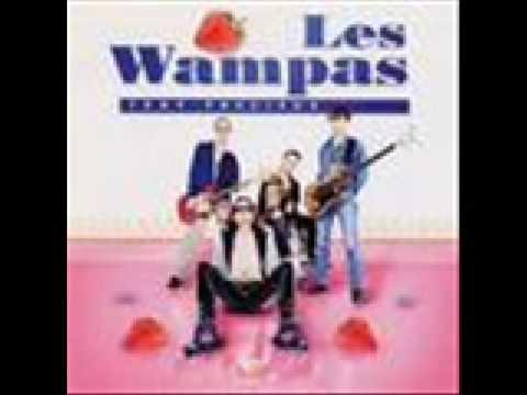 Les Wampas - Le Soleil