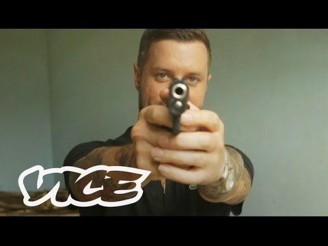 Assassination Nation: Backyard Gunshop (VICE on HBO Ep. #1 Extended)