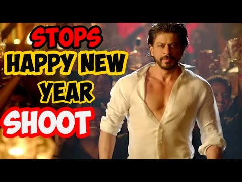 Shah Rukh Khan ensures safety for his Happy New Year team