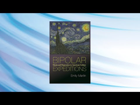 Emily Martin: Bipolar Expeditions: Mania and Depression in American Culture