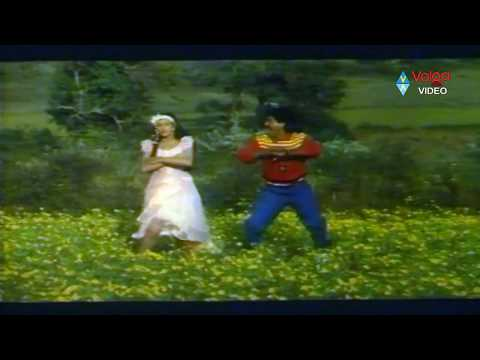 Champion Telugu Movie Songs - Yem Kallo Yemo - Vinod Kumar Shobana...