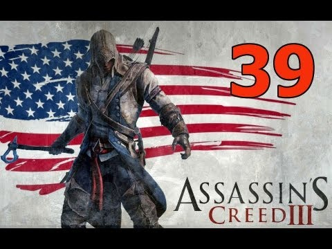 Assassin creed 3 En espaol Parte 39