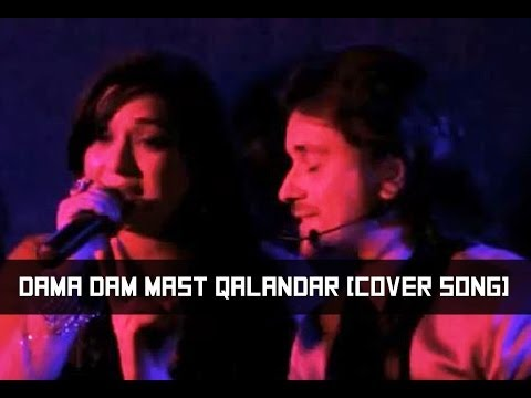 Dama Dam Mast Qalandar [cover Song] - Popular Qawwali By Raghav Sachar!! video