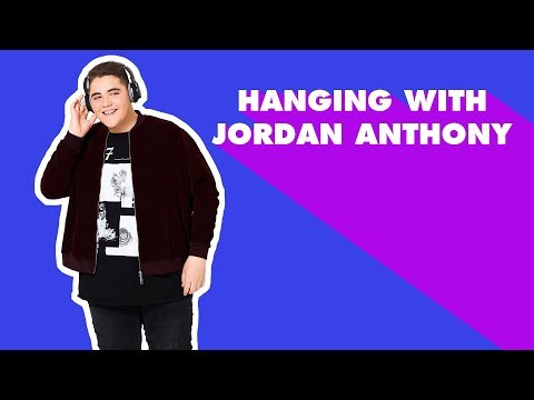 Who is Jordan Anthony? Get to know the Junior Eurovision 2019 singer