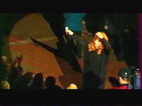 Алла Пугачёва - Ночной живой концерт 2000 (Часть 2)