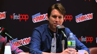 Jake and Amir at NY ComicCon with Pete Holmes Episode 2