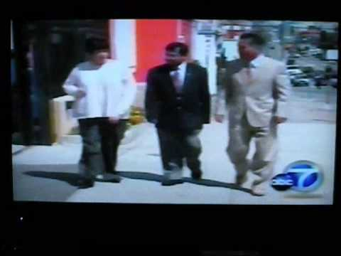 ABC News Report-Little Bangladesh