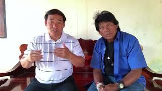Thai Super stars work with Hmong movie