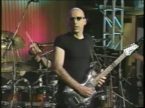 Joe Satriani - Until We Say Goodbye Live