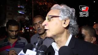 عبد الله السناوى: لن يكون هناك «أحمد رجب» آخر وأثره سيبقى