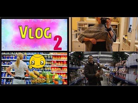 VLOG Часть 2: Покупки еды в Metro /Что ест мой муж /Развод на деньги/Тонкая талия