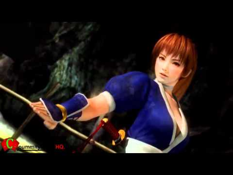 Novo video de Dead or Alive 5