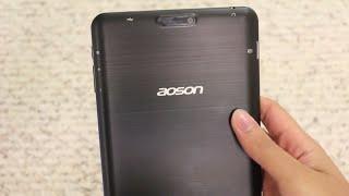 Aoson M812 מחיר