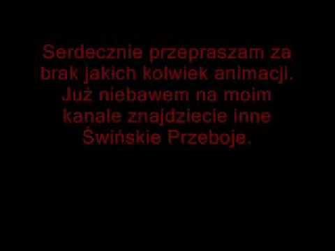Gala Piosenek Biesiadnych. Świńskie Przeboje 5- Świński Mix.