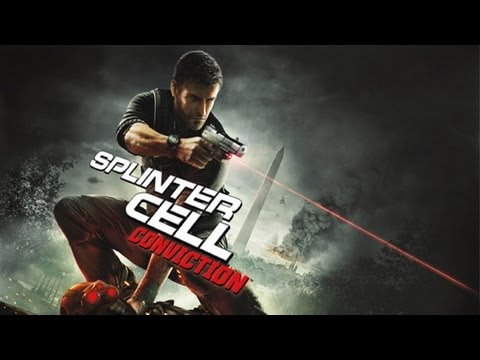 Splinter Cell: Conviction HD -  Parte 9: Depósito de Michigan Ave