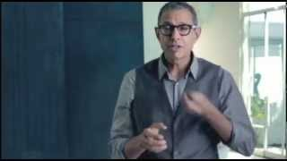 Drunk Jeff Goldblum - Paypal Ad - Keep all your cards in one place