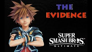 Sora In Smash: The Evidence And Support - Super Smash Bros. Ultimate