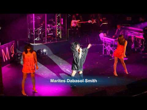 """Nutbush City Limits/River Deep"" (Tina Turner) - Marites D. Smith at Sweet Soul Music Revue, Capitol"