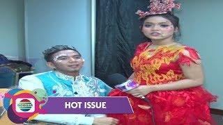 Download Lagu Putri Pergi Umroh Ridho Merasa Kehilangan - Hot Issue Pagi Gratis STAFABAND