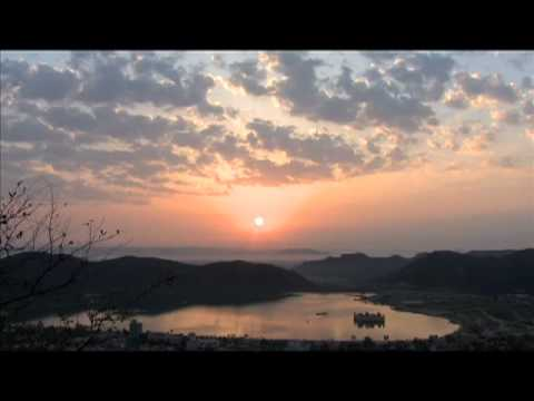 SAVE MANSAGAR - Jal Mahal( jewel of Rajasthan)
