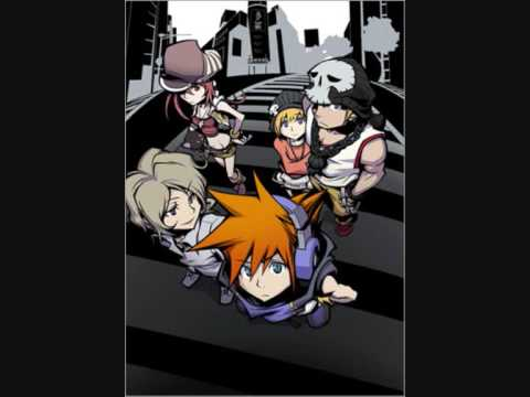 The world ends with you calling  (see description for lyrics)