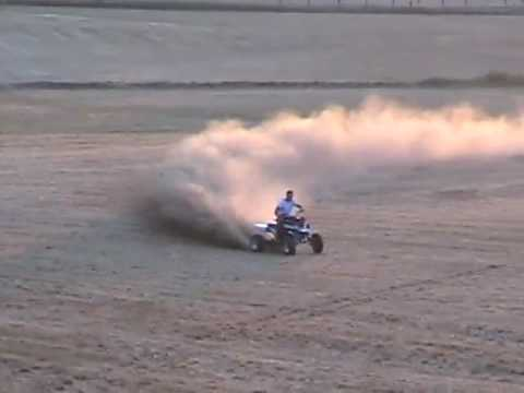Yamaha Banshee (Sold) Video