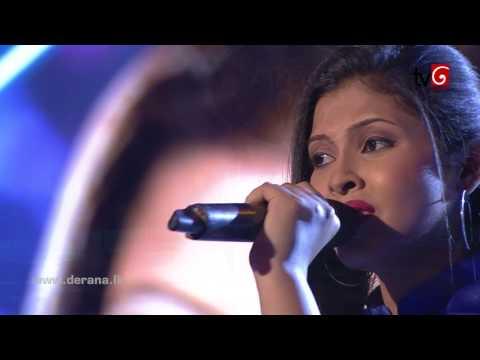 Dream Star Season 7 | Final 30  (01st Group) Sachini Ranawaka ( 22 - 07-  2017)