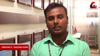 Outsourcing Success Story-Industrial Attachment
