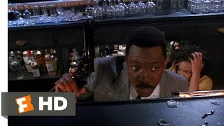 Another 48 Hrs. (8/9) Movie CLIP - Nightclub Shootout (1990) HD
