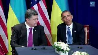 Порошенко снимет вето с криминальной амнистии 2016
