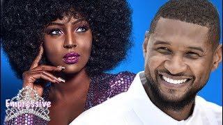 download musica Usher is dating Amara La Negra after divorcing his wife?