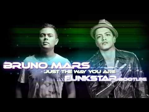 Bruno Mars - Just The Way You Are (Funkstar Bootleg) #1