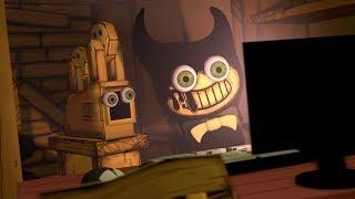Bendy Chapter 4 secret Room Animation Compilation