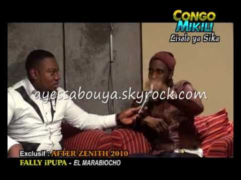(ayessabouya) Fally Ipupa Aprs avoir rempli le Znith Acte 2