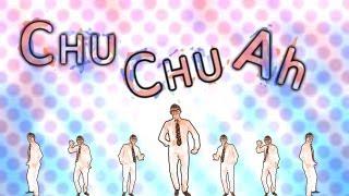 Chu Chu Ua -  Chu chu ah - Canzoni per bambini - Baby cartoons