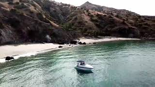 Catalina Island Rippers Cove