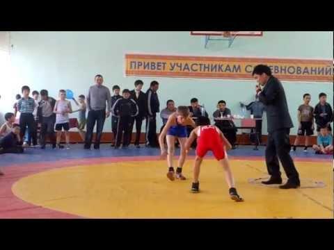 """Турнир на приз газеты """"Эхирит-Булагатский вестник"""""""