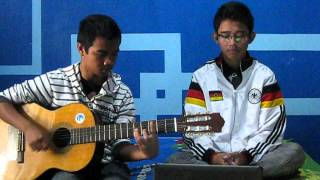 download lagu Jamin Rasaku Wali V-Acoustic Cover gratis